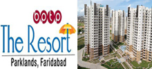 BPTP THE RESORTS FARIDABAD
