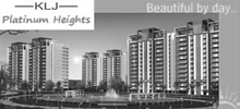 KLJ PLATINUM HEIGHTS FARIDABAD